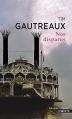 Couverture Nos disparus Editions Points (Grands romans) 2015
