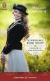 Couverture L'agence de Mme Evensong, tome 2 : Accordez-moi une nuit Editions J'ai Lu (Aventures & Passions) 2015