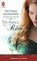 Couverture Secrets de famille, tome 1 : un prince de rêve Editions J'ai Lu 2015