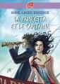 Couverture La princetta et le capitaine Editions Le Livre de Poche (Jeunesse) 2006