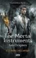 Couverture La Cité des Ténèbres / The Mortal Instruments : Les origines, tome 2 : Le prince mécanique Editions 12-21 2014