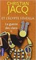 Couverture Et l'Egypte s'éveilla, tome 1 : La Guerre des clans Editions Pocket 2012