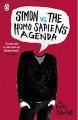 Couverture Moi, Simon, 16 ans, homo sapiens / Love, Simon Editions Penguin books (Fiction) 2015