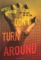 Couverture Expérience Noa Torson, tome 1 : Ne t'arrête pas Editions HarperCollins (US) 2012