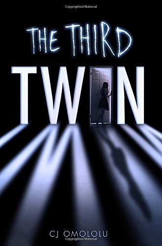 Couverture The Third Twin