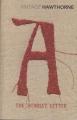 Couverture La lettre écarlate Editions Vintage 2008