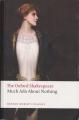 Couverture Beaucoup de bruit pour rien Editions Oxford University Press (World's classics) 2008
