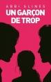 Couverture The Vincent Boys, tome 1 : Un garçon de trop Editions France Loisirs 2015