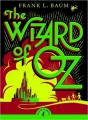 Couverture Le magicien d'Oz Editions Puffin Books (Puffin Classics) 2015