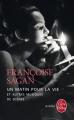 Couverture Un matin pour la vie et autres musiques de scènes Editions Le Livre de Poche (Biblio) 2011