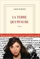 Couverture La terre qui penche Editions Gallimard (Blanche) 2015