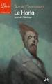 Couverture Le Horla suivi de L'héritage Editions Librio (Littérature) 2013