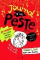 Couverture Journal d'une peste, tome 2 : Amoureuse, moi ? Jamais ! Editions de La martinière (Fiction J.) 2015