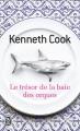 Couverture Le trésor de la baie des orques Editions J'ai Lu 2014