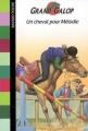 Couverture Un cheval pour Mélodie Editions Bayard (Poche) 2002