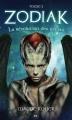 Couverture Zodiak, tome 3 : La Révolution des Astres Editions AdA 2015