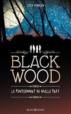 Couverture Blackwood : Le pensionnat de nulle part