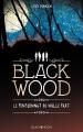 Couverture Blackwood, le pensionnat de nulle part Editions Hachette (Black Moon) 2015