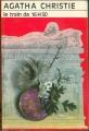 Couverture Le train de 16h50 Editions Librairie des  Champs-Elysées  (Le club des masques) 1979