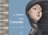Couverture Le secret de la cascade Editions Fei 2015