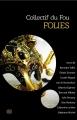 Couverture Folies Editions du 38 2015
