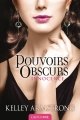 Couverture Pouvoirs obscurs, tome 4 : Innocence Editions Castelmore 2012
