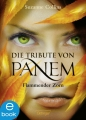 Couverture Hunger games, tome 3 : La Révolte Editions Friedrich Oetinger 2011