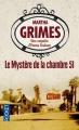 Couverture Le Mystère de la Chambre 51 Editions Pocket (Policier) 2013