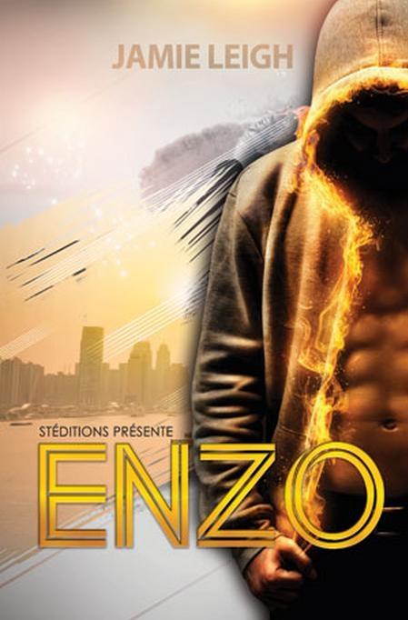 Couverture Enzo