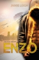 Couverture Enzo Editions ST 2015
