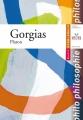 Couverture Gorgias Editions Hatier (Classiques & cie - Philosophie / Philo) 2007