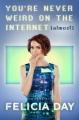 Couverture On n'est jamais bizarre sur internet (ou presque) Editions Sphere 2015