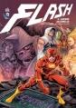 Couverture Flash (Renaissance), tome 3 : Guerre au gorille Editions Urban Comics 2015