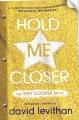 Couverture Dans tes bras : L'histoire de Tiny Cooper Editions Penguin books 2015