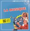 Couverture La musique Editions Nathan 2015