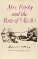 Couverture Frisby et le secret de Nimh Editions Atheneum Books 1971