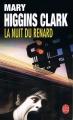 Couverture La Nuit du renard Editions Le Livre de Poche 2004