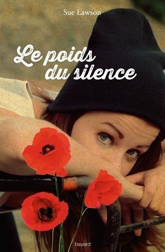Couverture Le poids du silence