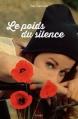 Couverture Le poids du silence Editions Bayard 2015