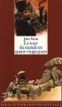 Couverture Le tour du monde en quatre-vingts jours / Le tour du monde en 80 jours Editions Folio  (Junior - Edition spéciale) 1981
