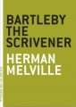 Couverture Bartleby le scribe / Bartleby Editions Melville 2004
