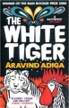Couverture Le tigre blanc Editions Atlantic Books (Fiction) 2012