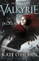 Couverture Valkyrie (O'Hearn), book 1 Editions Hodder 2013