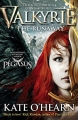 Couverture Valkyrie (O'Hearn), book 2: The Runaway Editions Hodder 2014