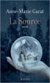 Couverture La source Editions Actes Sud (Domaine français) 2015