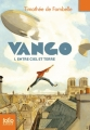 Couverture Vango, tome 1 : Entre ciel et terre Editions Folio  (Junior) 2015