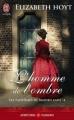 Couverture Les fantômes de Maiden Lane, tome 4 : L'homme de l'ombre Editions J'ai Lu (Pour elle - Aventures & passions) 2015