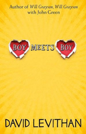 Couverture Boy Meets Boy