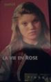 Couverture La vie en rose Editions France Loisirs 2003