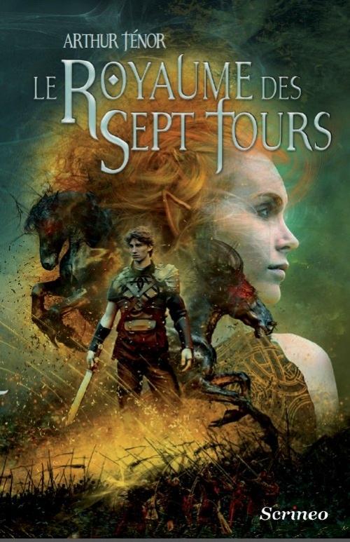 Couverture Voyage extraordinaire au royaume des 7 Tours / Le royaume des sept tours